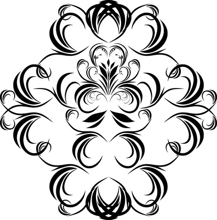 Decorative element for design Stock Vector - 7760332