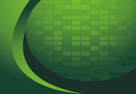 fondo verde oscuro: Fondo verde oscuro con mosaico