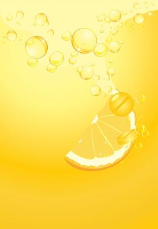 Effervescent pills with vitamin C