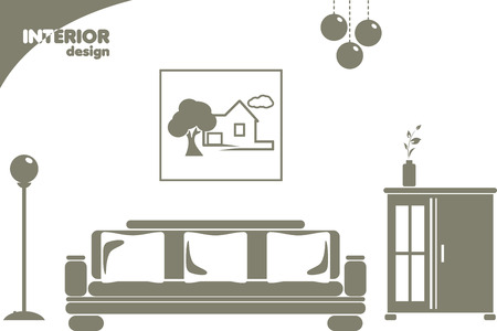 home accessories: Interior design