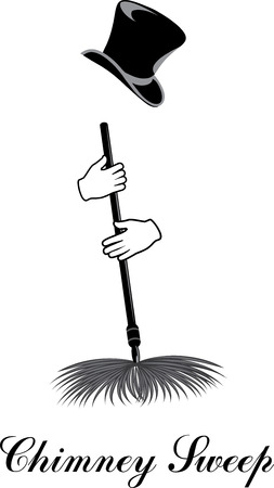 clean home: Chimney sweep
