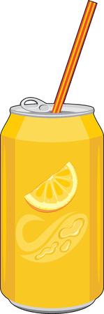 fruit juice: Carbonated orange drink