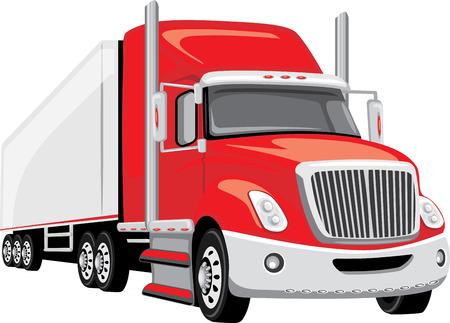 5 450 semi truck stock illustrations cliparts and royalty free semi rh 123rf com semi truck clip art pictures semi truck clip art free