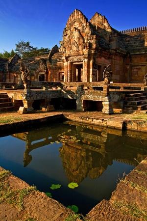 Phanom rung national park