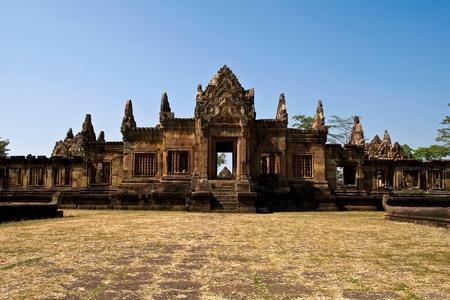 tam: Maung Tam Castle