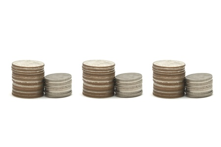 Increase your savings Stock Photo - 11010373