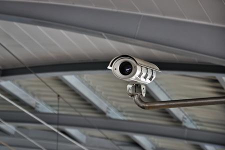 Security Camera Stockfoto