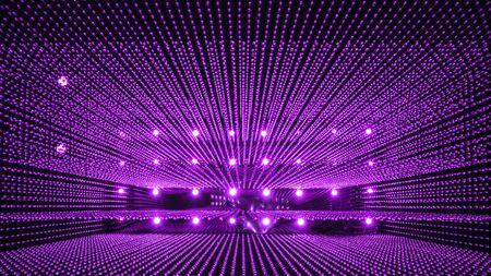 chandelier background: Luxury Chandelier Light pattern background