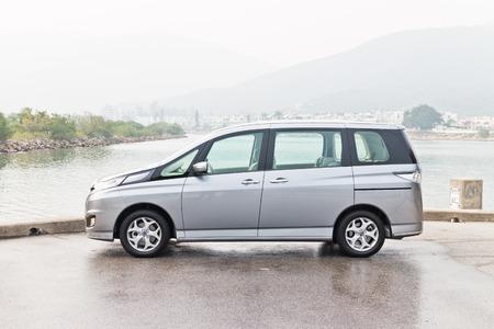 mpv: Mazda BIANTE 2013 Model MPV in japan market