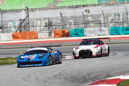 eos: Audi LMS Cup 2013