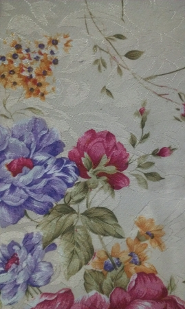 clothe: Table clothe fabric pattern