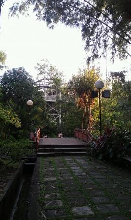 taman: Taman awam Miri