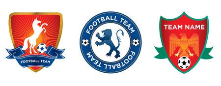 football club icons