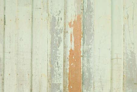 Wood plank brown texture background vintage photo