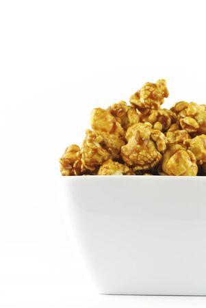 popped: caramel popcorn