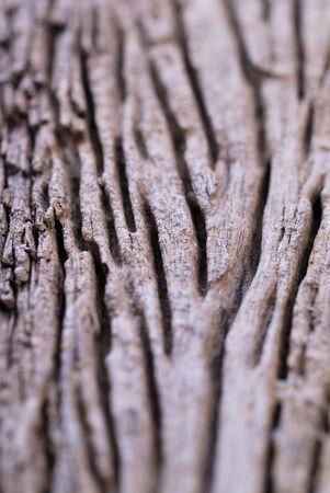 weatherworn: Wooden planks weather-worn and weather-beaten horizontal closeup background Stock Photo