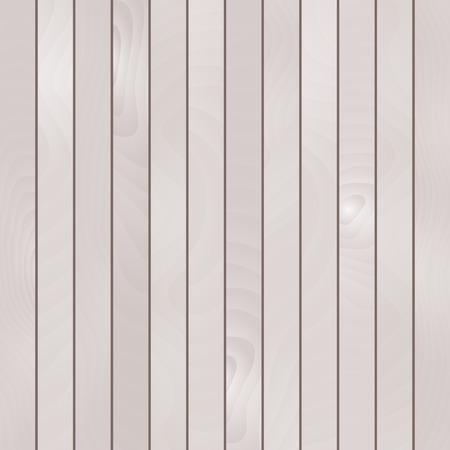 Houten plank textuur achtergrond Vector illustratie Stock Illustratie