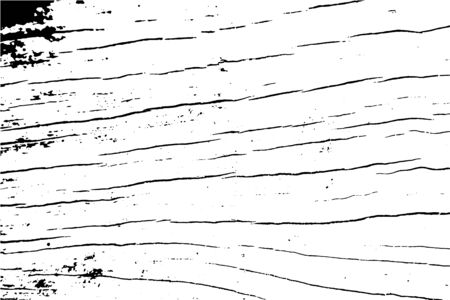 Distress Overlay Small Gravel wood Texture for your design.Black and white.