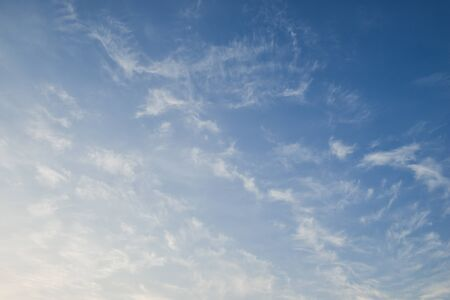 fluffy: Soft and fluffy cloud formation
