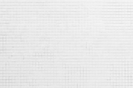 tile: white tile old wall