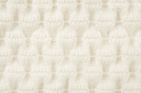 High resolution knitted detail of fabric trico Stock Photo - 8569755