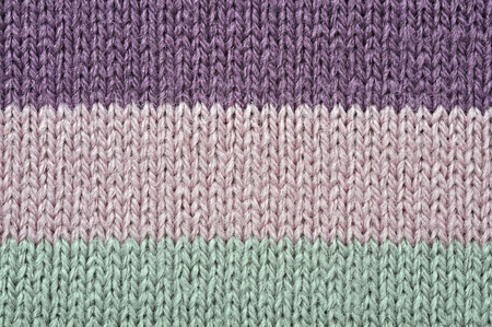 High resolution knitted detail of fabric trico Stock Photo - 8610690