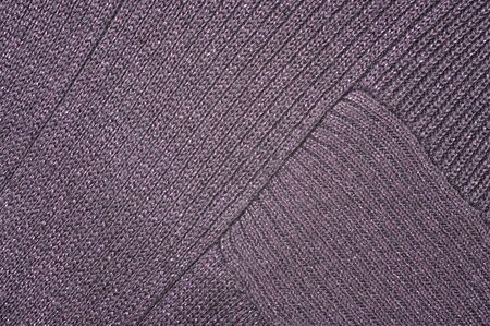 High resolution knitted detail of fabric trico Stock Photo - 8610691