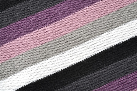 High resolution knitted detail of fabric trico Stock Photo - 8855579