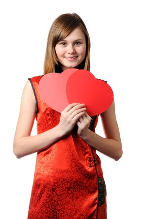 Valentine day Stock Photo - 17405567