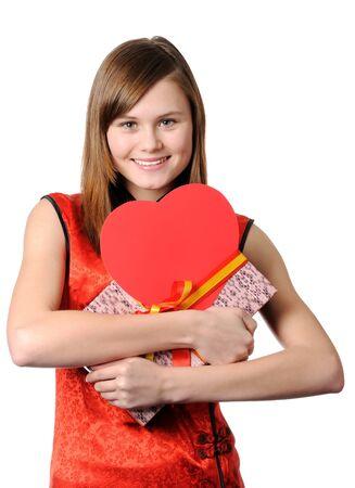Valentine day Stock Photo - 17417293