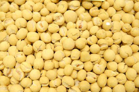 Nuts pattern backdrop. Hazelnuts close up shot. Stock fotó