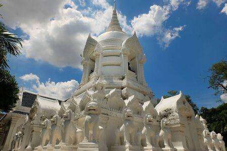 Wat Rajadhivaj Bangkok Editorial