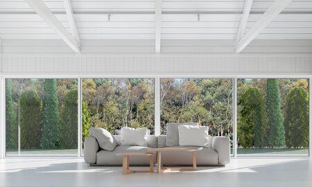 living room: Living room Stock Photo
