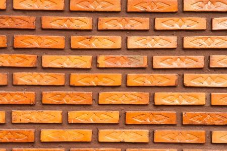 Brick walls. Stock Photo - 9413492