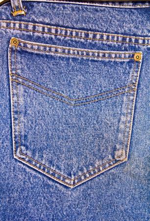 Jeans photo