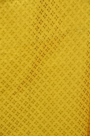 This was a thai style textile.It always relates to thai buddism.   photo
