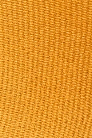 yellow fabric as a texture photo