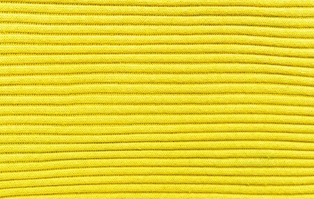 Yellow sweater texture or pattern