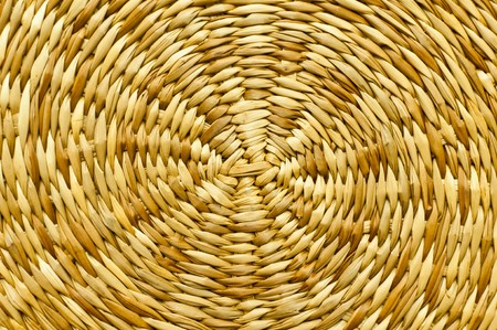 woven background or texture photo