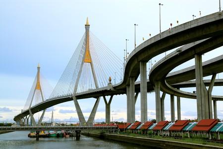 Tha�lande m�ga pont