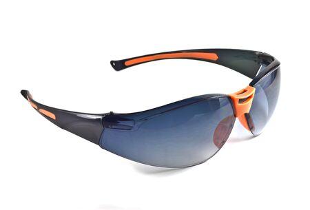 sunglasses isolated on white background  Stock Photo - 10026195