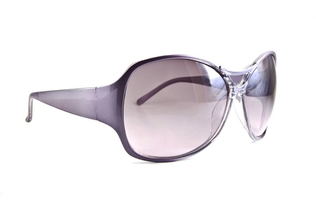 sunglasses isolated on white background  Stock Photo