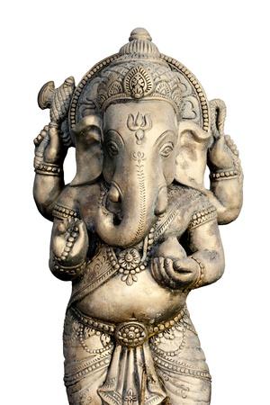siddhivinayaka: The Indian God Ganesha.