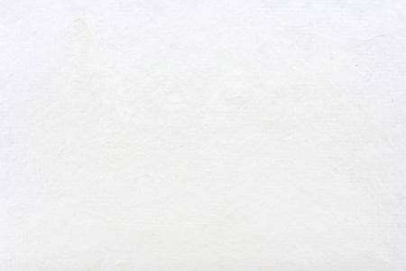 arroz blanco: Mora blanca papel hecho a mano Foto de archivo