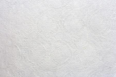 morera: Morera de papel con l�nea de fondo de arte de Tailandia Foto de archivo