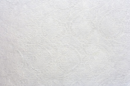 White mulberry paper with line Thai art background