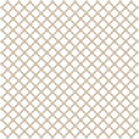 line thai: Line thai art pattern vector illustration  Stock Photo