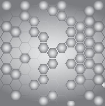 mediateur: connexion cellulaire Vector Graphics.