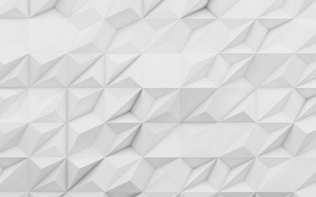 paper art projects: geometric abstract background