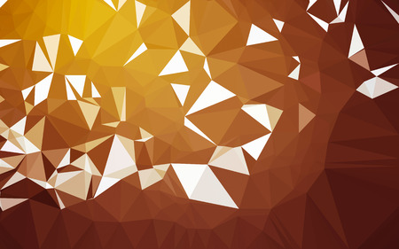 pastel color: Abstract low poly background, geometry triangle, mosaic pastel color background